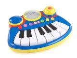 pop tunes big rocker keyboard